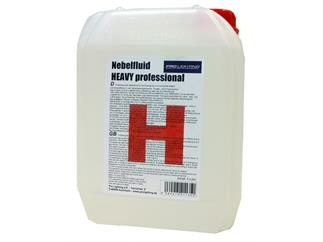 Pro Lighting Nebelfluid Heavy 5L, Qualitätsfluid Made in Germany