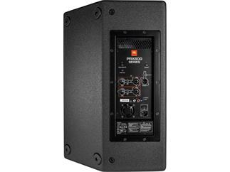 """JBL PRX 812W aktiv mit Wi-Fi 1500W 12"""" 1,5"""""""