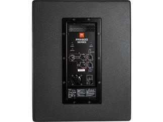 """JBL PRX 815XLFW aktiv mit Wi-Fi 1500W 1500W 15"""" Subwoofer"""
