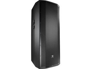 """JBL PRX 825W aktiv mit Wi-Fi 1500W 2x15"""" 1,5"""""""