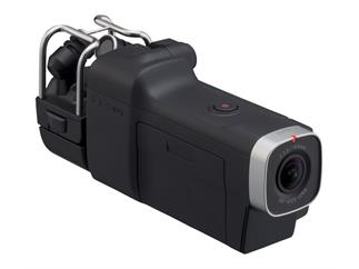 Zoom Q8 Video Handy Recorder