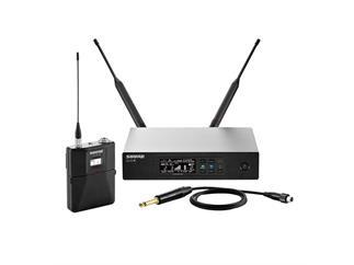 SHURE QLXD14E S50 digital 823 bis 865 Mhz