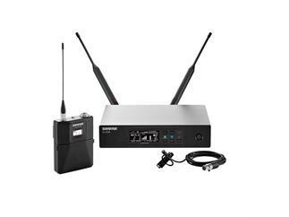 SHURE QLXD14E / 150 / C G51 digital 470 bis 534 MHz