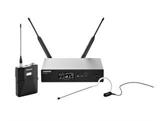 SHURE QLXD14E / 153B K51  digital 606 bis 670 Mhz
