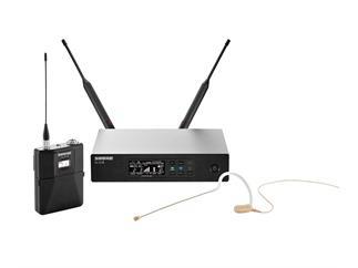 SHURE QLXD14E / 153T G51 digital 470 bis 534 Mhz