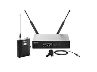 SHURE QLXD14E / 83 G51 digital 470 bis 534 Mhz