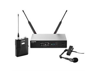 SHURE QLXD14E / 98H G51 digital 470 bis 534 Mhz