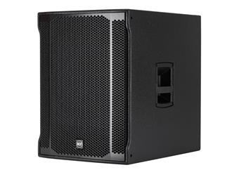 """RCF 4PRO 8003-AS II 18"""" Bass reflex Active Sub 1100W DSP"""