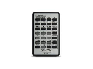 Denon DN 300Z (2. Generation) - Media Player mit Bluetooth-Empfänger und AM/FM Tuner