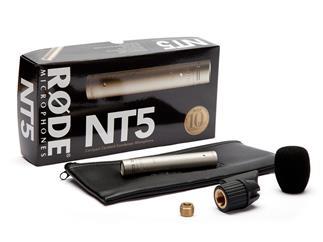 RODE NT5-S Kleinmembranmikrofon