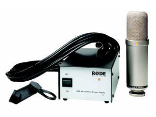 Rode NTK Röhren Kondensatormikrofon