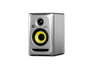 "KRK RP4 G3S aktiver Studiomonitor 50W 4"" 1"" silber"