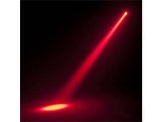 ADJ Saber Spot Go, 15W 4in1 Akku Spot, 4,5°, Wifly DMX