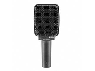 Sennheiser E609 Silver Instrumentenmikrofon