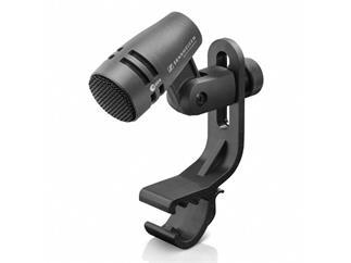 Sennheiser E 604 Instrumentenmikrofon mit Nierencharakteristik 3er Set