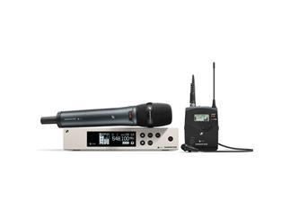 Sennheiser ew 100 G4-ME2/835-S-A1 470 bis 516 Mhz