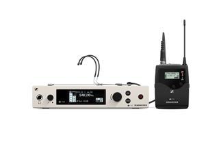 Sennheiser ew 300 G4-HEADMIC1-RC-GW 558 bis 626 Mhz