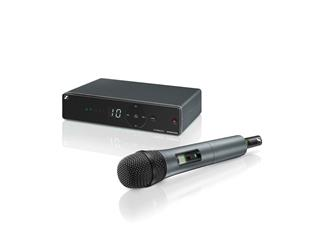 Sennheiser XSw1-825-A Vocal Set mit Handsender A-Band 548 - 572 Mhz