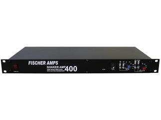 Fischer Amps Shaker Amp 400
