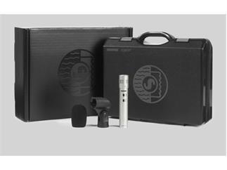 Shure KSM 137 / SL Kleinmembran Mikrofon Stereo SET