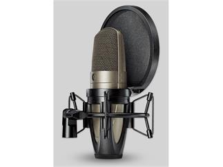 Shure KSM 42 / SG großmembran Studiomikrofon