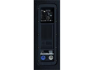 dBTechnologies Sigma System 7.6 mit 7.600 Watt Leistung