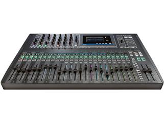 Soundcraft Si Impact Digitalmischpult 32 In 16 Out
