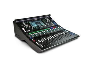 Allen & Heath SQ-5 digitales Mischpult 48 Channels / 36 Busse