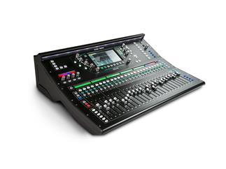 Allen & Heath SQ-6 digitales Mischpult 48 Channels / 36 Busse
