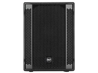 "RCF SUB 702-AS II digitaler aktvier Sub MK2 12"" 1400 Watt"