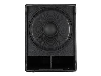 "RCF SUB 705-AS II digitaler aktiver Sub MK2 15"" 1400 Watt"