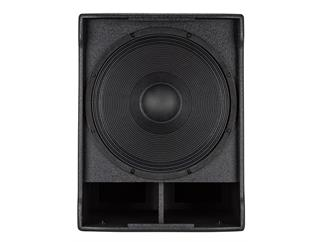 "RCF SUB 708-AS II digitaler aktvier Sub MK2 18"" 1400 Watt"