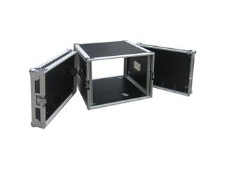 Flightcase 8 HE Doubledoor 9mm