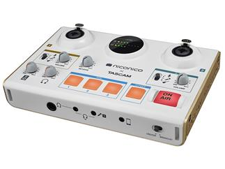 Tascam US-42 Audio Interface