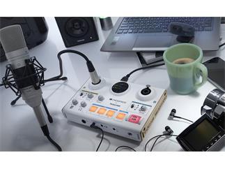 Tascam US-42 Audio Interface