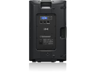"Turbosound iX-12 aktiver 12""  Lautsprecher 1000 Watt"