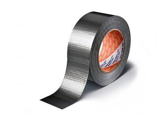 Tesa 4613 Duct Gaffa-Tape silber matt 50m x 48mm