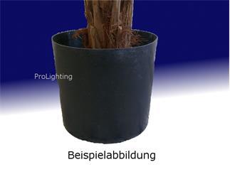 Europalms Splitphilodendron Gigant im Topf 160cm, Kunstpflanze
