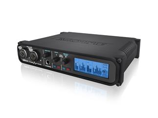 MOTU UltraLite MK4 Audiointerface mit USB