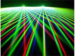 Laserworld LIN-10 Effektspiegel