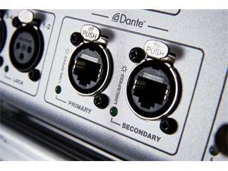Soundcraft VI1000 Digitalpult