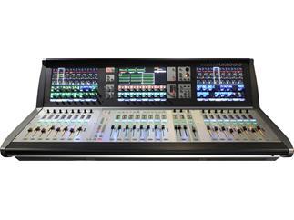 Soundcraft VI2000 Digitalpult