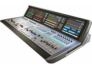 Soundcraft VI3000 Digitalpult
