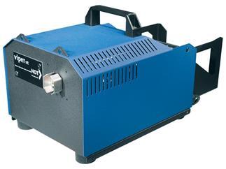 Look Viper NT 1300W Nebelmaschine, inkl. 5l Regular-Fog