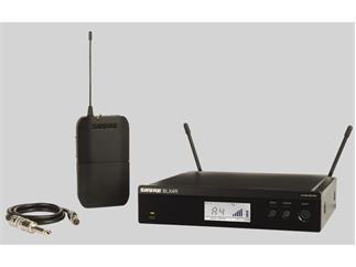 Shure BLX14RE H8E 518 bis 542 Mhz