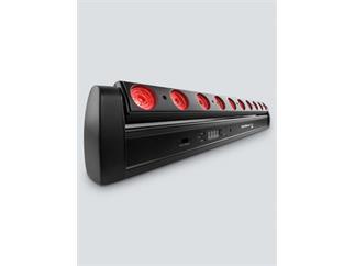 ChauvetDJ COLORband PiX-M USB, Tilt-Leiste mit 10x9W RGB, einzeln ansteuerbar