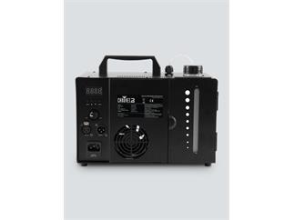 ChauvetDJ Hurricane Haze 1DX - Dunstnebler mit 300Watt Leistung