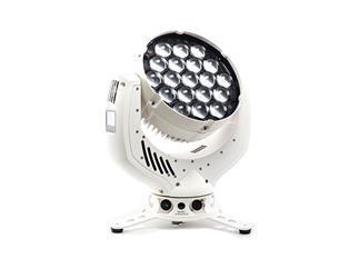 GLP impression X4, weißes Gehäuse, 19x 15W RGBW LED Osram