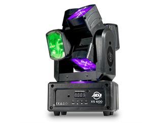 ADJ XS 600 Moving-Head 6 x 10W RGBW LED
