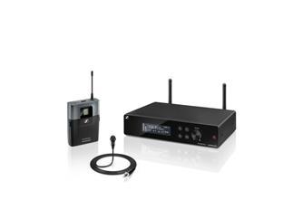 Sennheiser XSw2- ME2-E Lavalier Set E-Band 823 - 865 Mhz